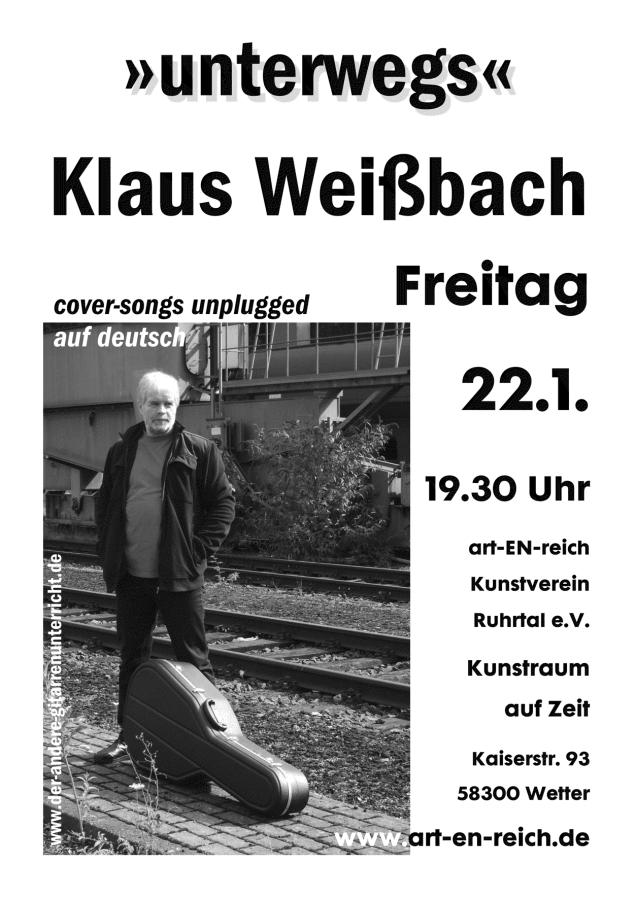 160122_KlausWeissbachPlakat