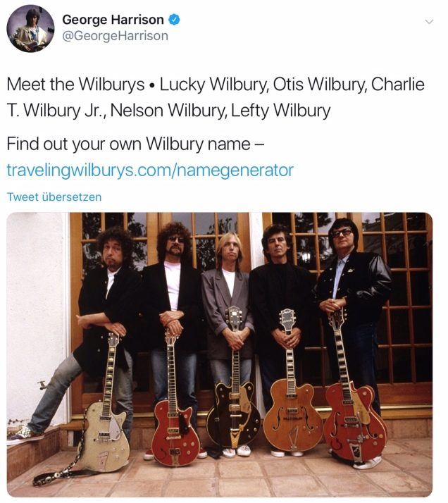 TheTravellingWilburys